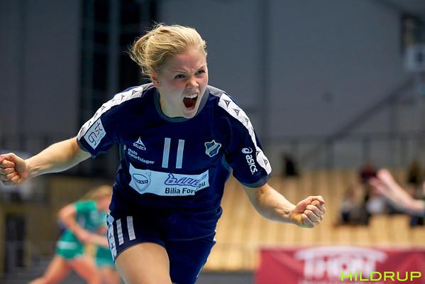 Stabæk Håndball - Fjellhamar (22.11.15)
