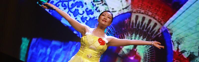 2020-03-01 中国加油 Nite Show