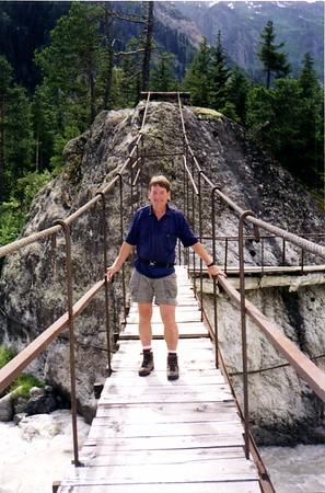 Svaneti 1998-1999