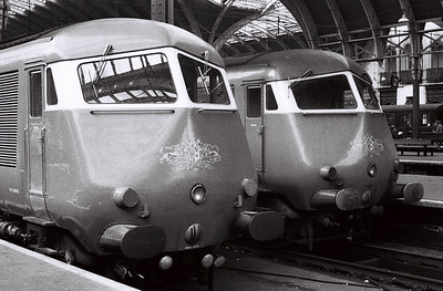 1960s British trains