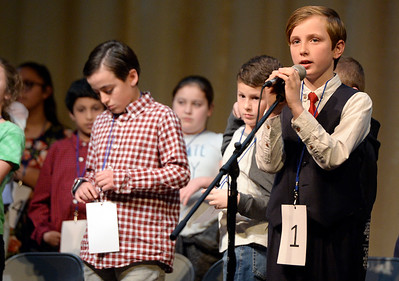 T-R-I-U-M-P-H-A-N-T: Alamo, Vaca Pena students win big at spelling bee