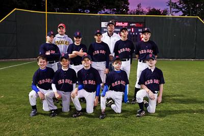 2009 Buckhead Baseball