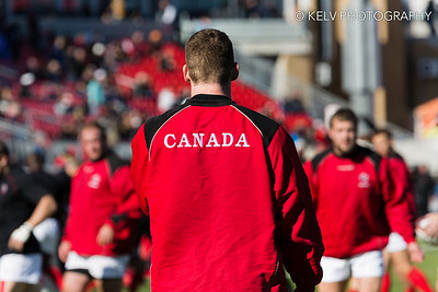 Canada vs. Maori NZ