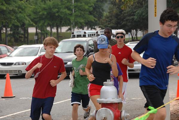2010-08-04: Band Camp Day_3