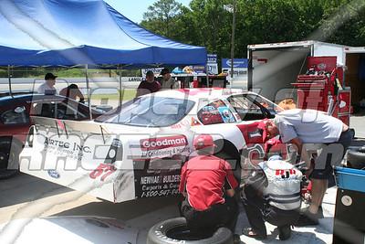 Langley Speedway 6-7-14