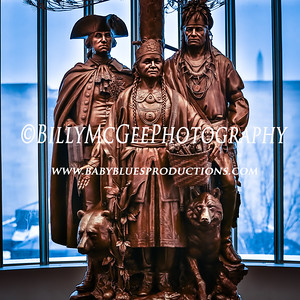 National Museum of the American Indian - 15 Feb 2016
