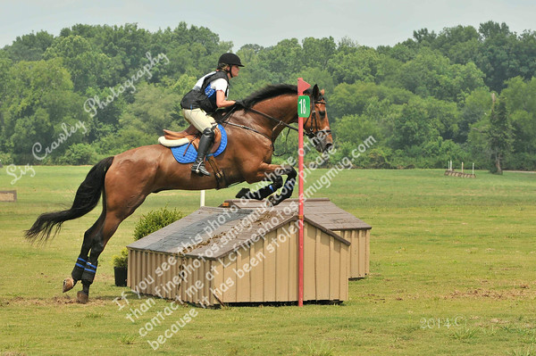 BRITTANY VINSON AND FALCON DUSKY TIGER #69