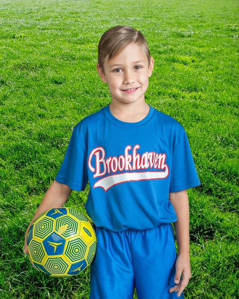 Finn Sports 2017 baseball soccer