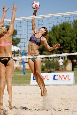 NVL Best of the Beach:  Las Vegas, NV  9/13-9/15/2012