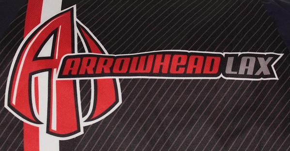 Arrowhead LAX Logo - 2013