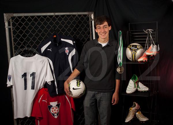 Justin Davitt 10-13-12