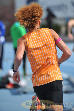 Featured - 2014 Hillsdale College Gina Relays