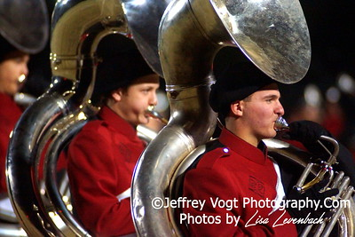 10-16-2015 Quince Orchard HS Marching Band, Photos by Jeffrey Vogt Photography with Lisa Levenbach