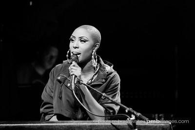Laura Mvula (Sep. 2013)