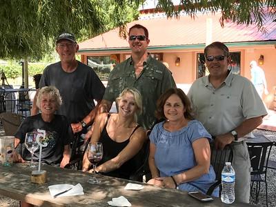 2017 Palisade Peach Festival (August)
