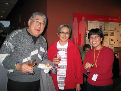 Member Meeting 2008