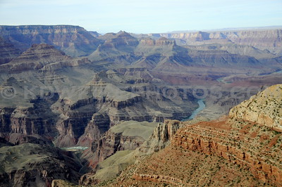 Grand Canyon & Sedona Arizona - 2009