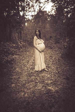Casey (Maternity)