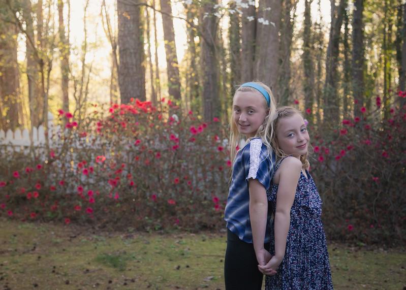 Maddie & Gabby