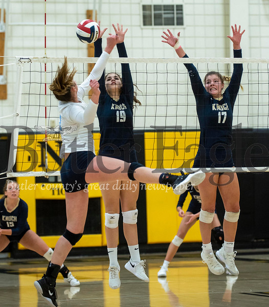 Knoch vs CV Volleyball