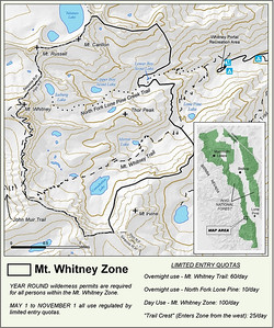 Mt. Whitney 04-22-2006
