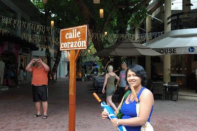 Playa Del Carmen - Mexico 2009