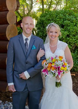 Brudvik Wedding