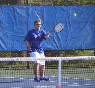 Penn Yan Tennis 5-10-17