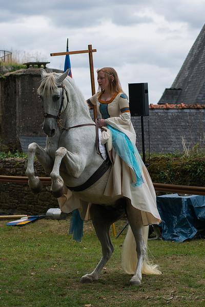 Rochefort-en-terre XIV