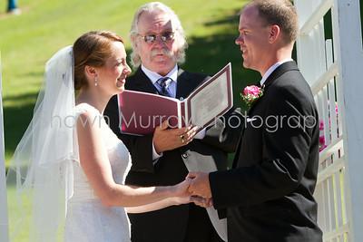 Lauren & Brad: Ceremony