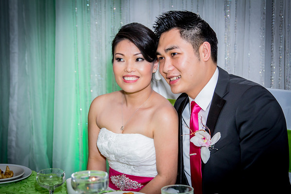 Khanh & Amy Wedding