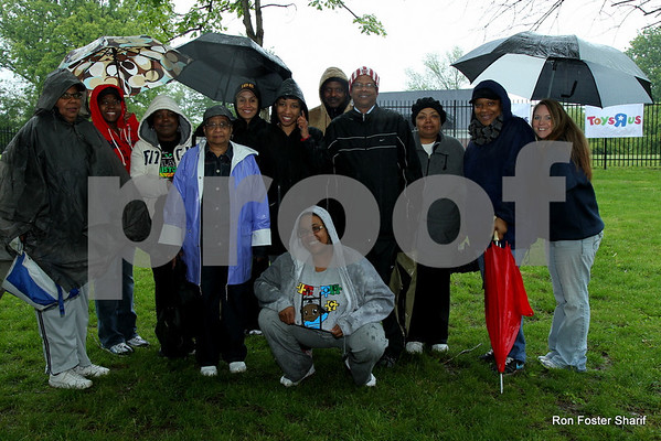 Team Jacob- 2012 Fighting Autism One Step at a Time: Indianapolis, Ind