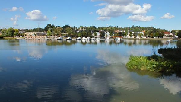 Loire 2012