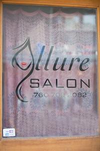 Andersen Wedding Alllure Salon