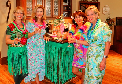Jimmy Buffett's Margaritaville Party