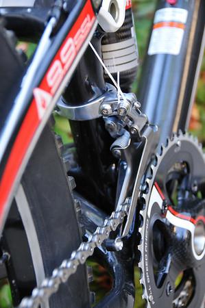 Custom Trek Top Fuel 9.9