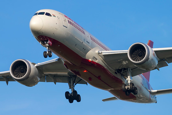 VT-ANT - Boeing 787-8 Dreamliner