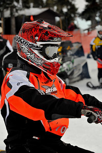 Montana Sunday March 14th, Ski-Doo