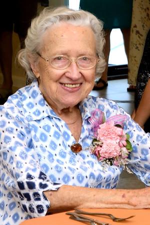 Jutta Neumann 90th Birthday Party