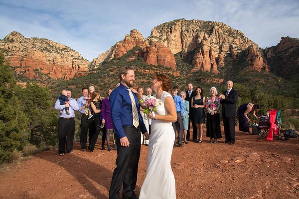 Christie & Tyler's Wedding