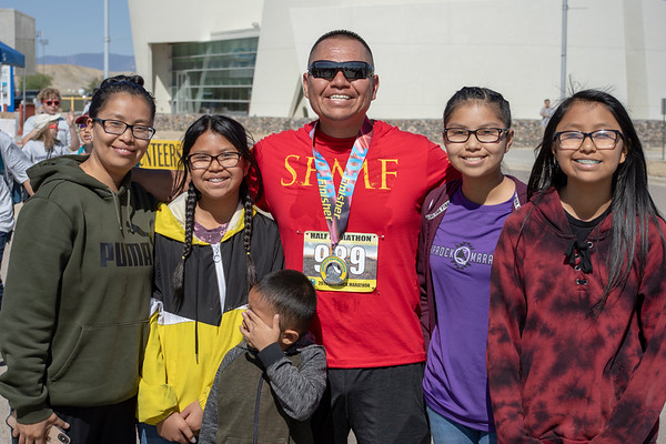 2019 Shiprock Marathon