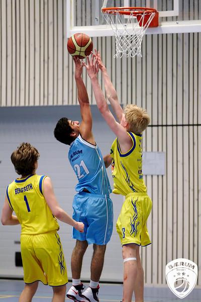 G96 Bærum Basket - Asker Aliens (130413)