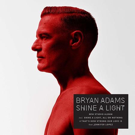 Las cláusulas de Bryan Adams y la fotografía de conciertos