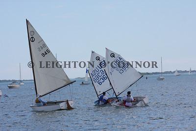 Saturday - Alpha Line - Lipton Cup