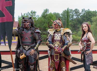 Barbarian Invasion 2014