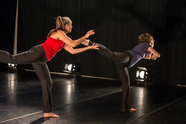 2016 Converge Dance Festival