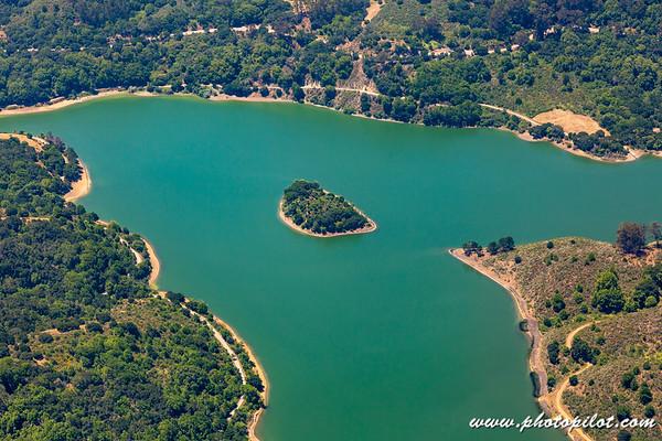 Chabot Lake