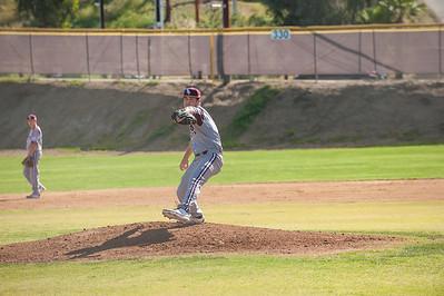 Vaquero Baseball 3.14.15