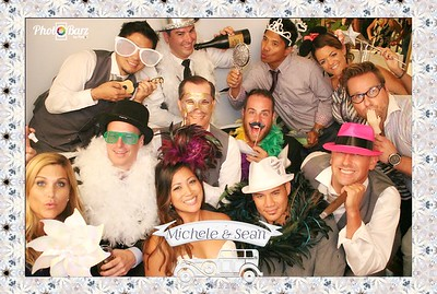 Michele and Sean's Wedding 8/28/2016-