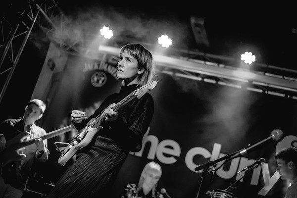 Cate Le Bon @ The Cluny, Newcastle. 26.08.19